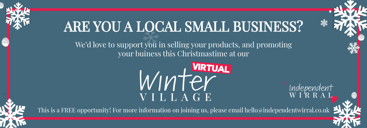 Small businesses Wirral